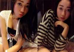 know about mortao maotor world s first selfie queen see pics