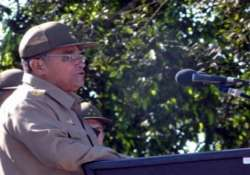 cuban air force chief dies in accident