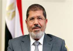 defiant morsi tells court he is still legitimate head