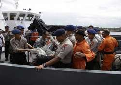 weather worries remain in hunt for airasia plane
