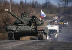 moscow denies reports on troop deployment in ukraine
