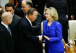 us west envoys walk out of un assembly as ahmadinejad