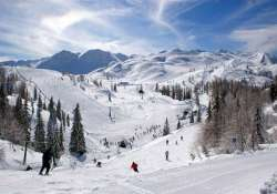 top 5 most beautiful skiing sites in the world