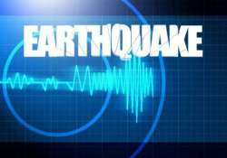 6.5 magnitude earthquake hits indonesia but no threat of