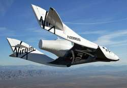 richard branson s spaceshiptwo boasting over confidence or