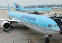 korean air chairman apologies over daughter s nut rage