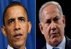 obama phones netanyahu to congratulate him on election