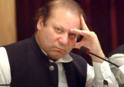 fresh murder terrorism case against sharif 10 others