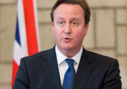 cameron condemns briton s beheading by is as pure evil