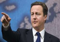 iranian n programme makes important first step british pm