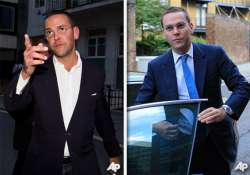 james murdoch faces second grilling in parliament