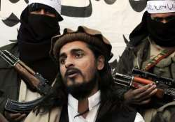 pak taliban chief asks fighters to step up attacks in punjab
