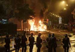 singapore riot charges against three indians withdrawn
