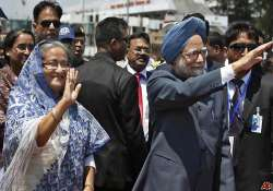 still distance to be covered on teesta pact with b desh pm