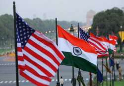 us to enhance security cooperation with new indian