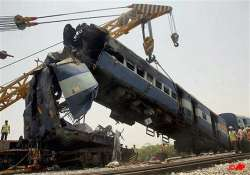 army relief column sent to doon exp mishap site