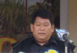 no trace of helicopter with arunachal cm
