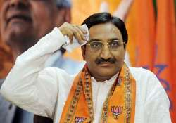 bjp may go for a change of guard in uttarakhand