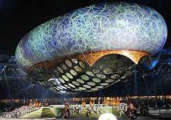 cwg infrastructure works made contractors richer by rs 250