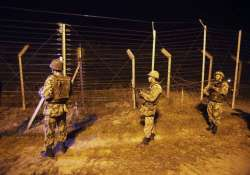 ceasefire violations are cause for serious concern antony