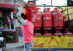 consumers can get lpg cylinders without aadhaar account