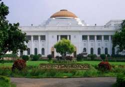 correctional services bill passed in wb assembly
