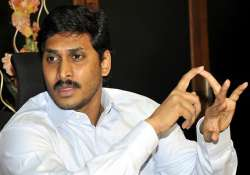court rejects jagan s plea to treat latest charge sheet