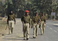 curfew imposed in meghalaya district one killed