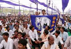 denied party ticket bsp mla consumes poison in lucknow