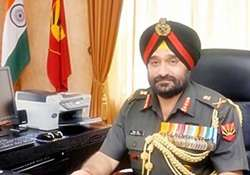 gen bikram singh takes over as army chief