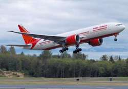 government wants boeing to pay up for air india losses on