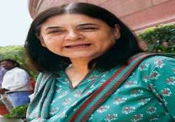govt. to set up rape crisis cell maneka gandhi