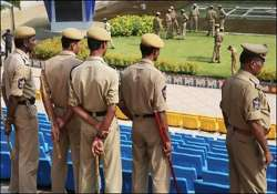 head constable arrested for taking bribe