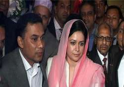 isi links of khaleda zia s son a cause of worry for india