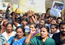 rohith 9th dalit student to commit suicide at university of