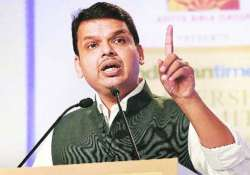 maharashtra welcomes central drought relief aid