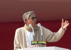 cpi m leader benoy konar passes away