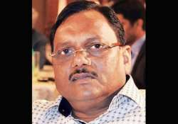 noida authority shunts yadav singh to personal department