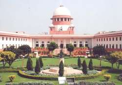 supreme court s social justice bench to function from today