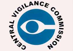 give fraud cases to cbi not police cvc to cpses