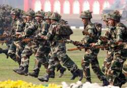 india tv exclusive indian army deprived of bullet proof