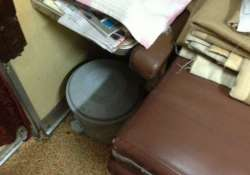 indian railways to install dustbins in all types of