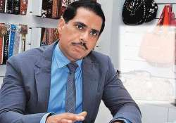 probe into robert vadra s gurgaon land deal begins