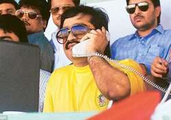 isi shifts dawood ibrahim to karachi from af pak border