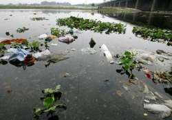 now pay rs 5000 fine for polluting yamuna river