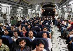 kerala to charter flight to bring yemen returnees from