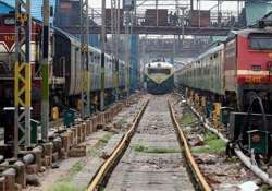 over 40 trains cancelled in view of cyclone