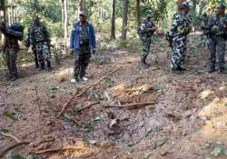 heart attacks kill more crpf jawans than extremists in last