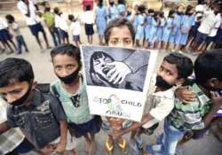 unicef launches campaign to stop violence against children