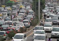 1 out of 7 delhiites owns a car 1 of three a bike report